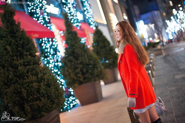 3 Going Out With Choi Yu Jung-Very cute asian girl - girlcute4u.blogspot.com