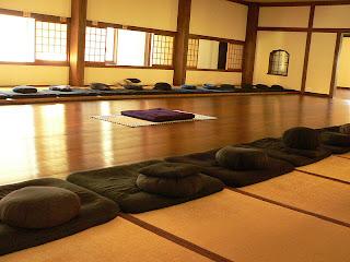 Meditation Environment