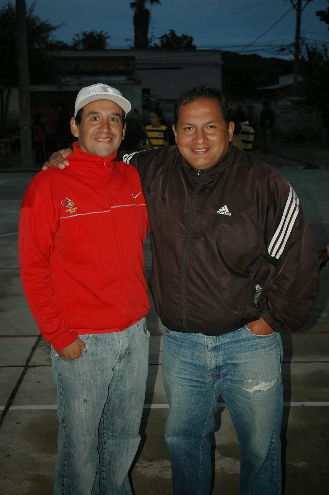 LOS CAPOS