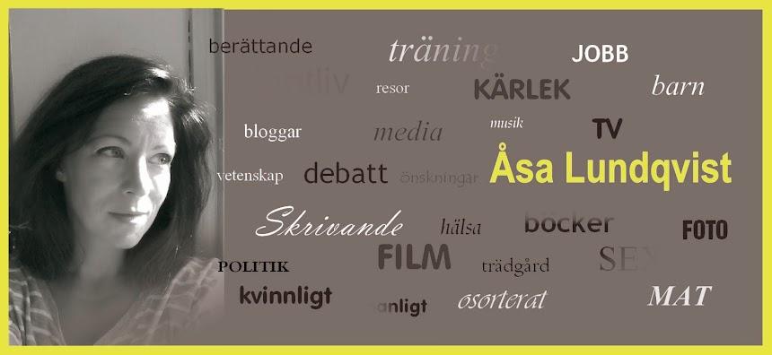 Åsa Lundqvist