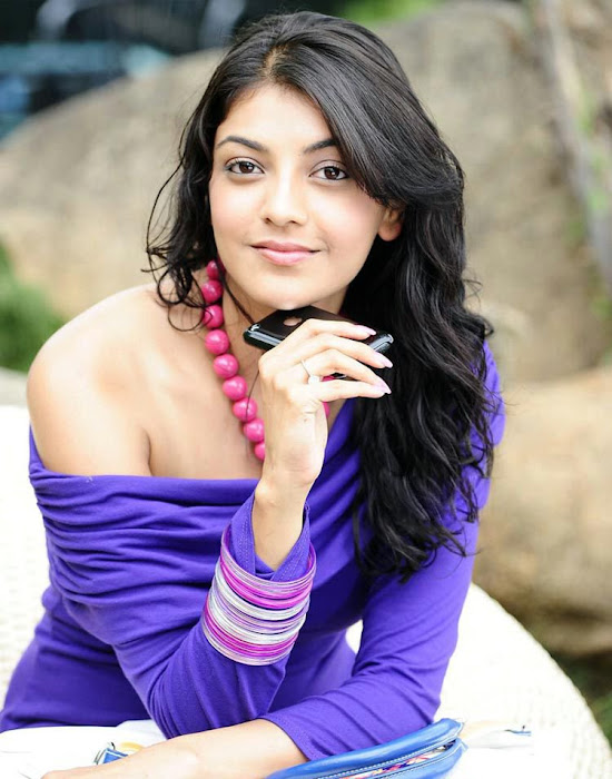 kajal agarwal new latest photos