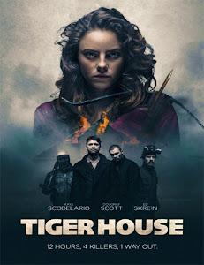 Tiger House (2015) español Online latino Gratis