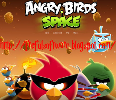 Angry Birds Space v1.0.0