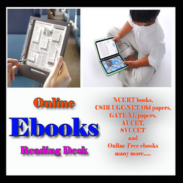 Online Ebooks Reading Desk