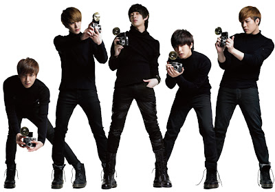 SUJU Mr Simple