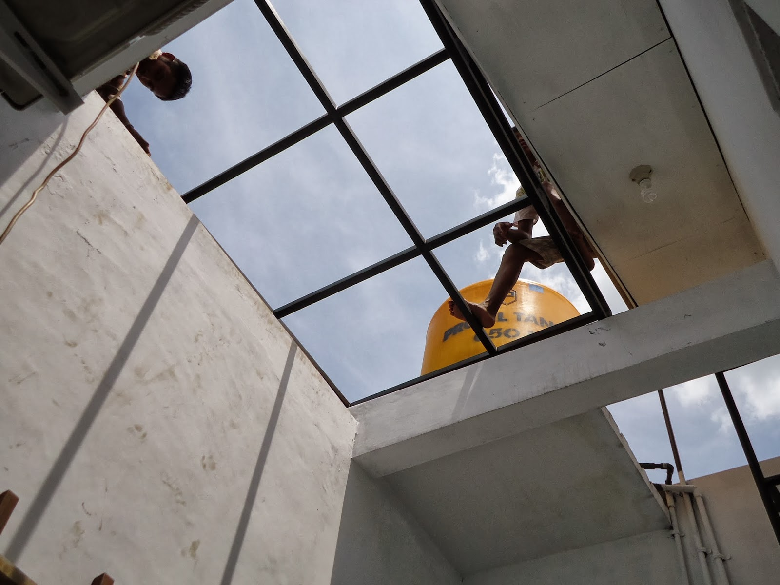 jasa borong bangunan dan renovasi rumah semarang foto