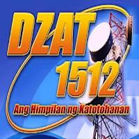 DZAT 1512 kHz