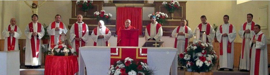 Festa del beato Eugenio 2011