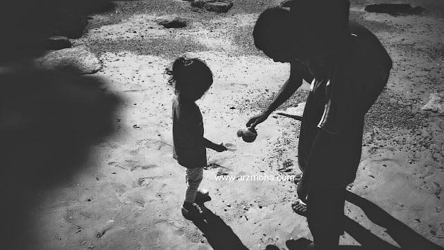 Cik puteri, black and white, photography,pantai miami pulau pinang, arzmoha, gambar cantik,