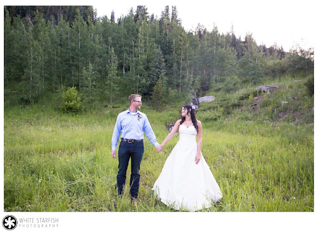Vail Racquet Club Wedding