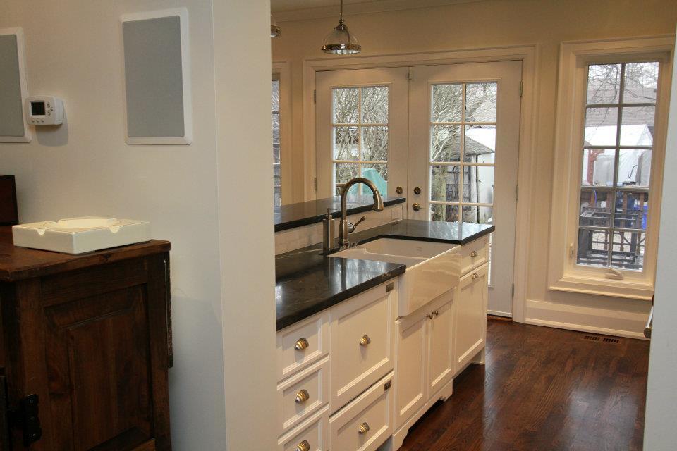 Kitchen Sinks Toronto : ... Do You Wash in Your Kitchen Sink? Monarch Kitchen and Bath Centre