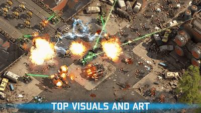 Epic War TD 2 V1.03.5 Apk 2