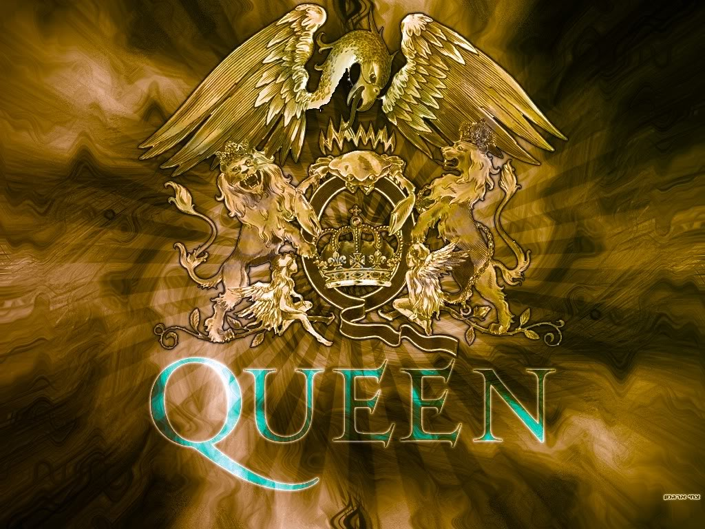free wallpapers blog: queen wallpaper