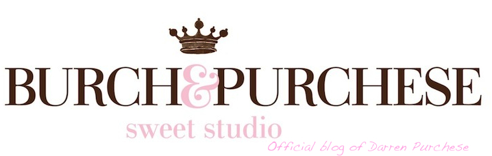 Burch and Purchese Sweet Studio
