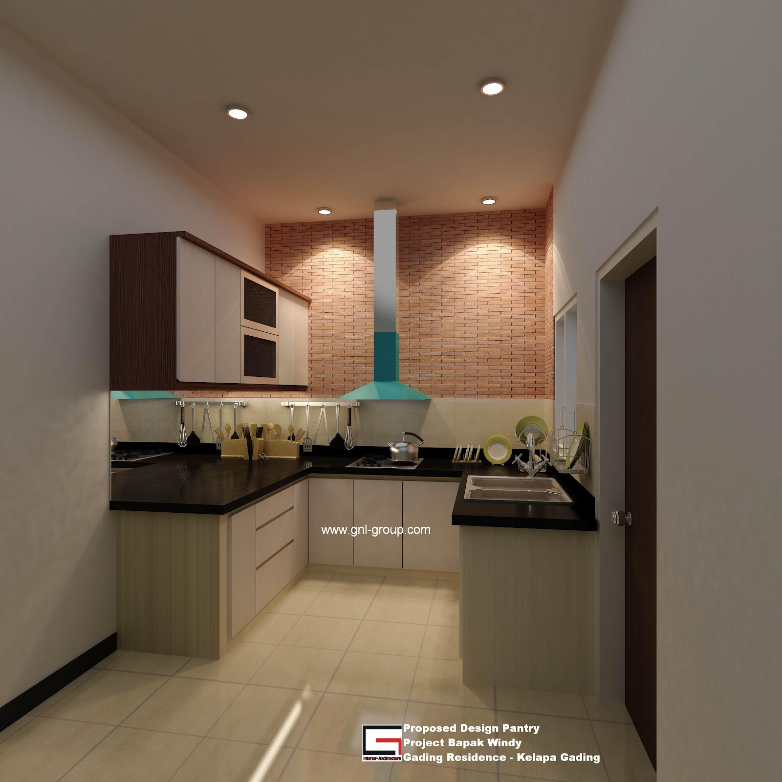design interior kitchen set minimalis. design interior desain kitchen set minimalis terbaik dan Awesome Design Kitchen Set Minimalis Modern  Taste