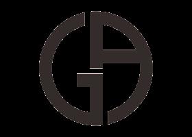 download Logo Giorgio Armani Vector