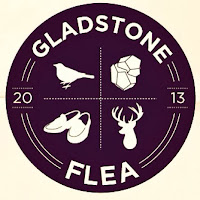 Gladstone Flea  || Dec. 7th