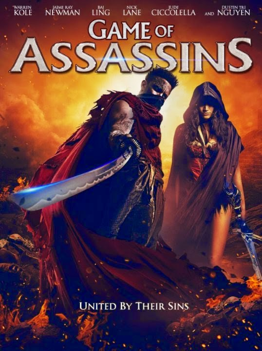 Game of Assassins [HD]