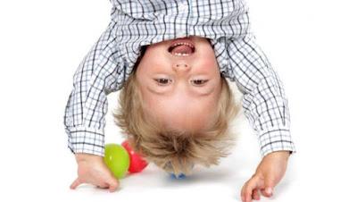 Los mejores juegos para niños hiperactivos (V)