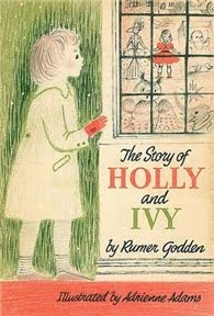 The Story of Holly and Ivy by Rumer Godden