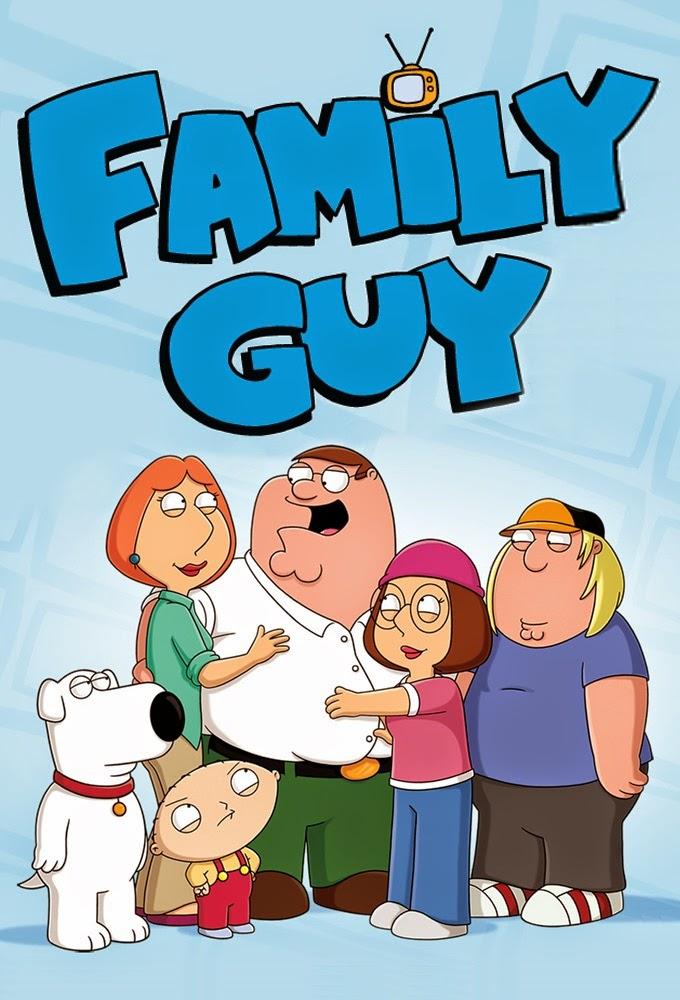 Ver Family Guy 13x03