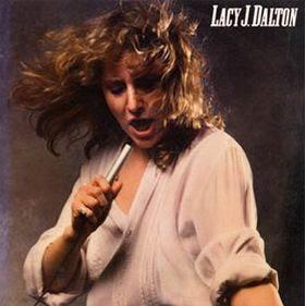 Lacy J Dalton - Lacy J Dalton (1980)