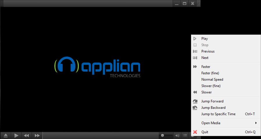 Applian Flv