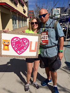 LA Marathon Charity Relay (for Kitten Rescue)