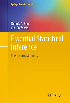 Essential Statistical Inference: Theory and Methods - Free Ebook Download