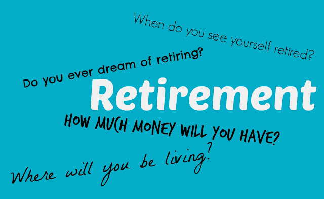 Do you ever dream of retiring? When do you see yourself retired? How much money will you have? Where will you be living? These are all questions we have probably asked ourselves at least once.