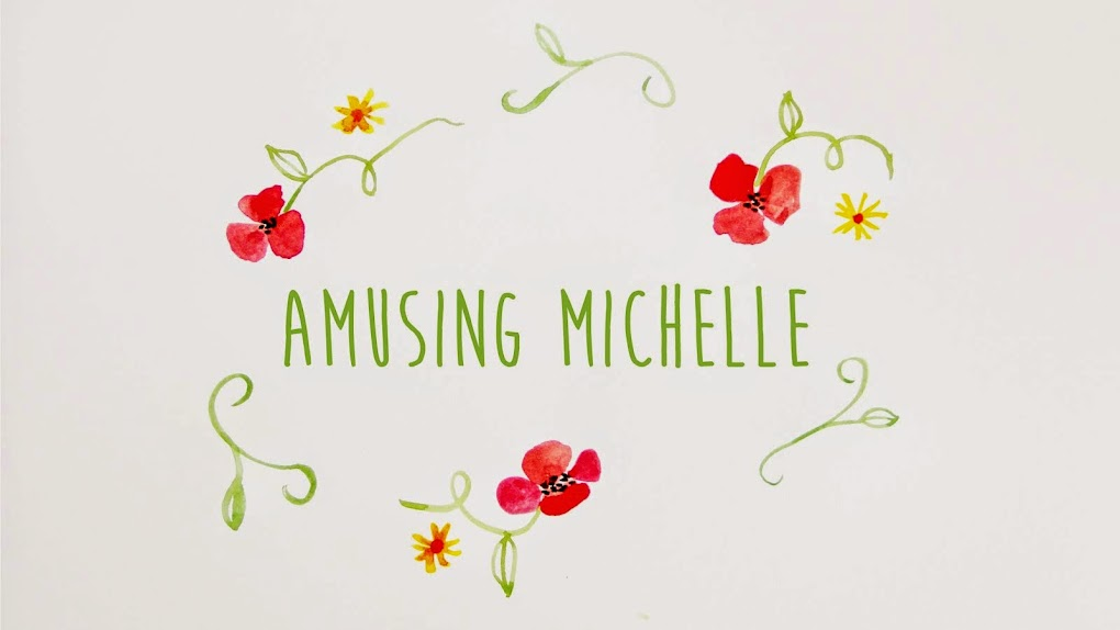 Amusing Michelle