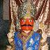 Nakoda Bheruji from Depalpur Jain Temple, Madhyapradesh