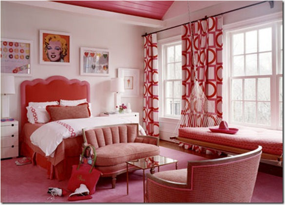 Bedroom Ideas For Teenage Girls 2012 key interiorsshinay: glamour teenage girl room ideas