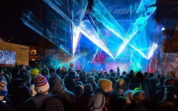 Aspen Nightlife – The Club Scene