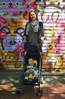 viagem internacional com bebê