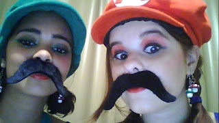 Fantasias de Carnaval Infantil |  Fantasia de Super Mário