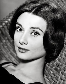 Image of Audrey Hepburn form wikipedia.com