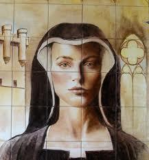 La LEONA Comunera (1521)
