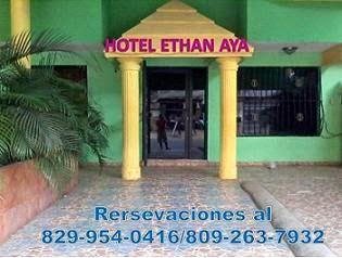 HOTEL ETHAN AYA