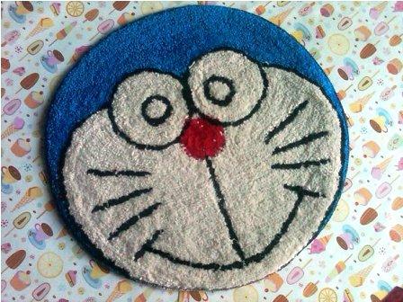 Pernak Pernik Doraemon