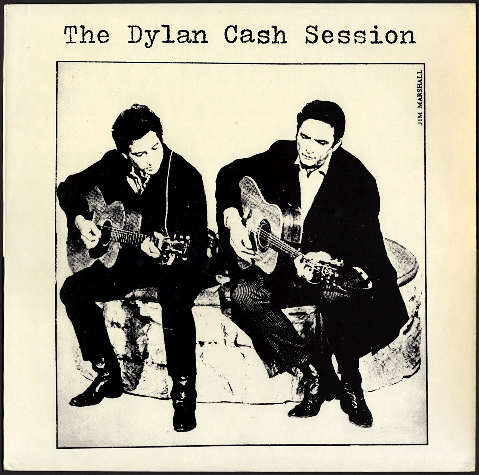 El rancho the dylan cash session johnny cash bob for The dylan