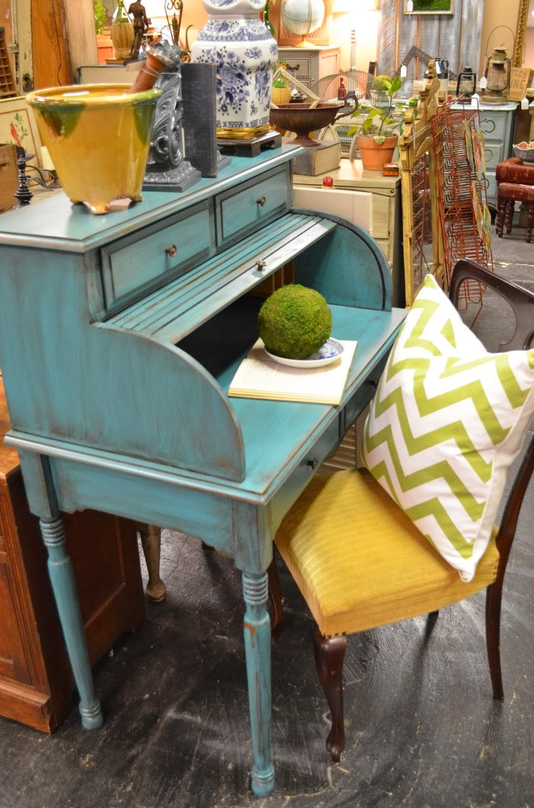 Dipingere vecchio armadio - Dipingere mobili vecchi ...