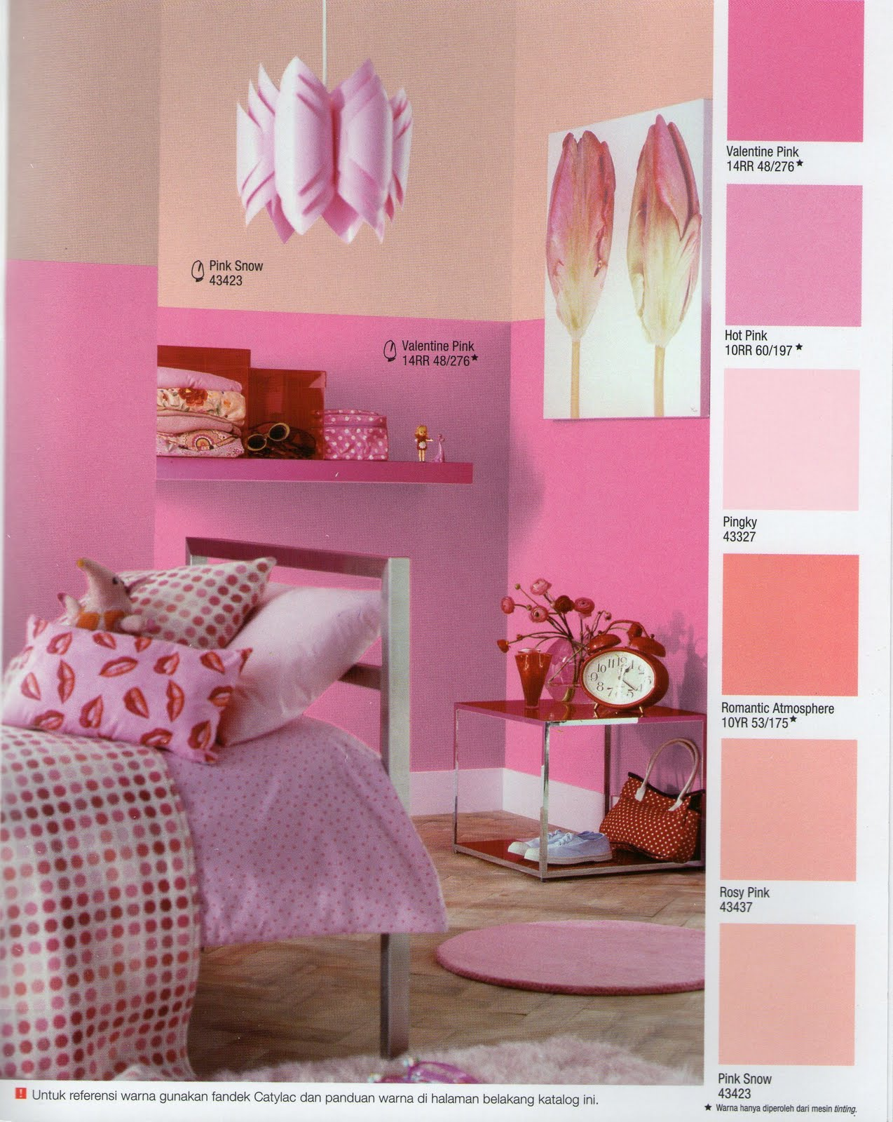 Kumpulan Catylac Katalog Warna Ask Home Design - www ...