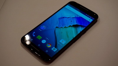 Spesifikasi dan Harga Motorola Moto X Style
