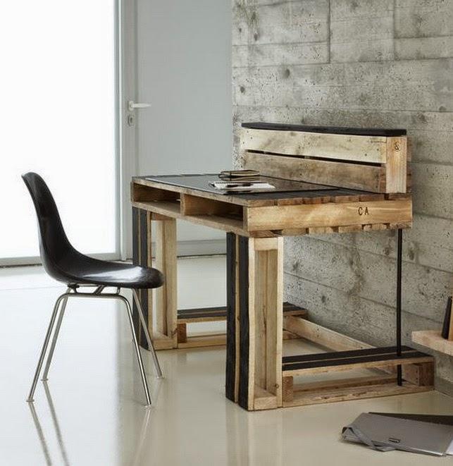 El mundo del reciclaje haz tus muebles con palets for Muebles del mundo