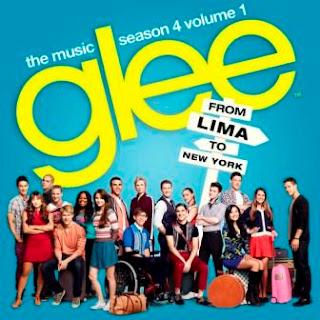 Glee Cast - Homeward Bound / Home