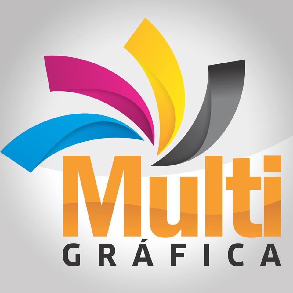 MULTI GRÁFICA -