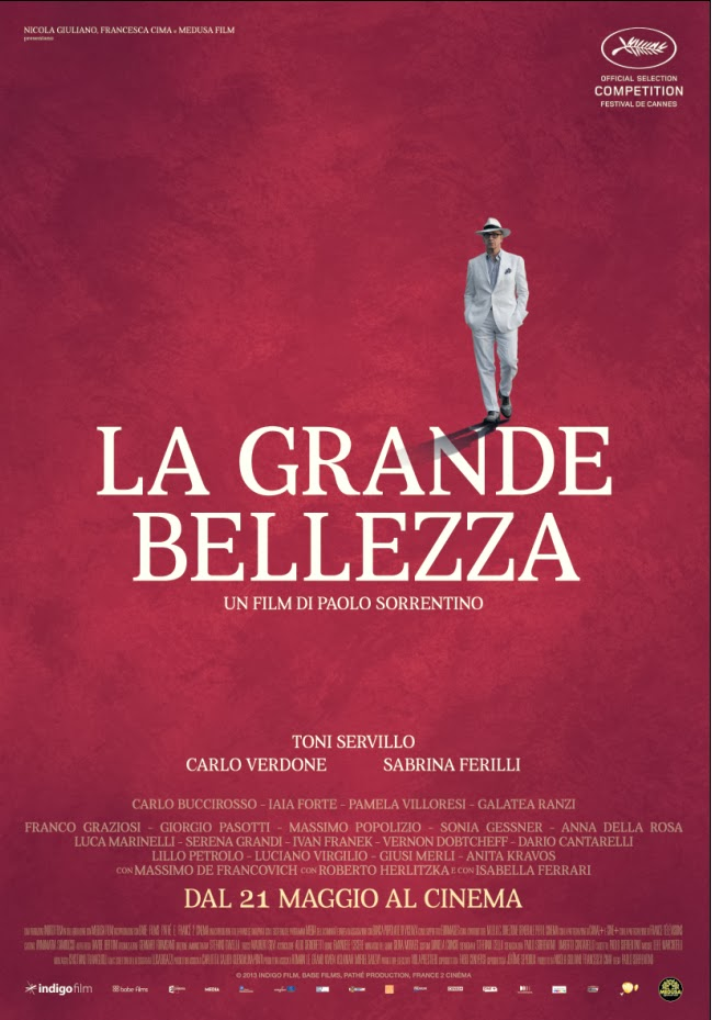 La Grande Bellezza – Legendado