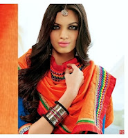 Colorful Designer Saree collection