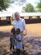 foto 6 - Jaap en de kinderen
